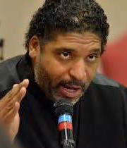 Rev Dr William Barber